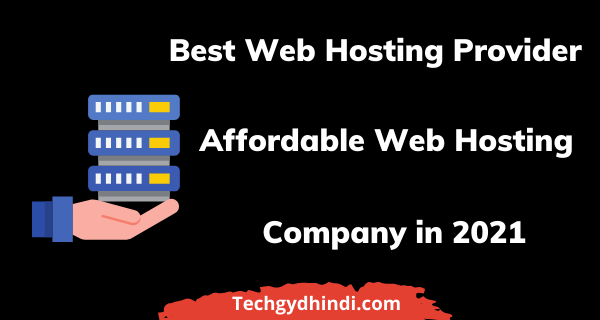 Best Web Hosting Providers in Hindi